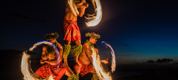 How To Find An Authentic Hawaiian Luau