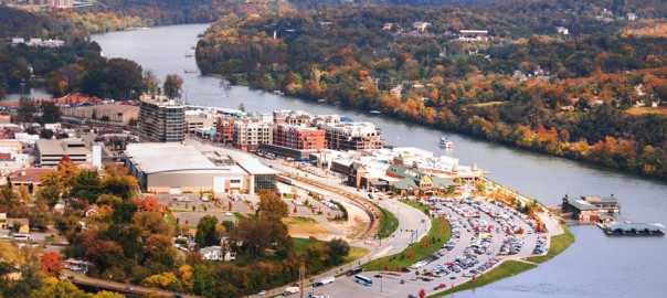 Featured Locale: Branson, Missouri