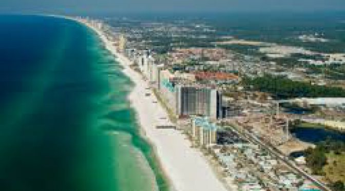 Bucket List Stories: Panama City, Florida