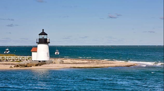 Featured Locale: Coastal Massachusetts