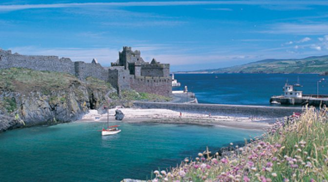 Featured Locale: Isle of Man