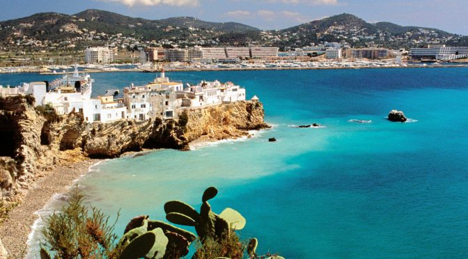 Featured Locale: Ibiza, Spain
