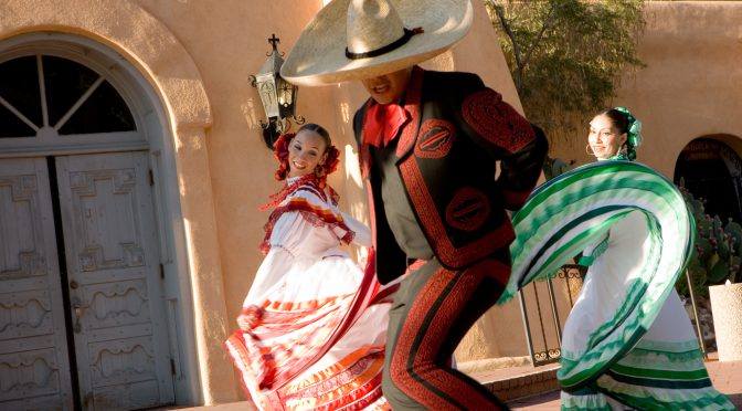 Hitting the Road with Southern Journeys: New Mexico (Part Two)