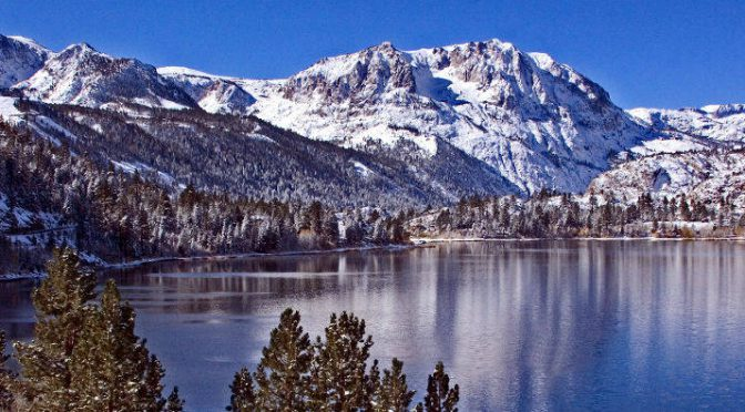 Featured Locale: June Lake, California