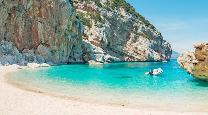 Featured Locale: Sardinia, Italy