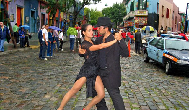 Featured Locale: Buenos Aires, Argentina