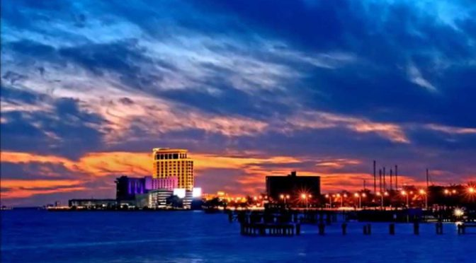 Featured Locale: Biloxi, Mississippi