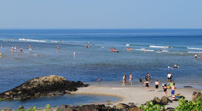 Featured Locale: Ogunquit, Maine