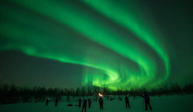 Featured Locale: Âre, Sweden