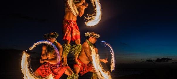 How To Find An Authentic Hawaiian Luau