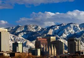 Featured Locale: Utah