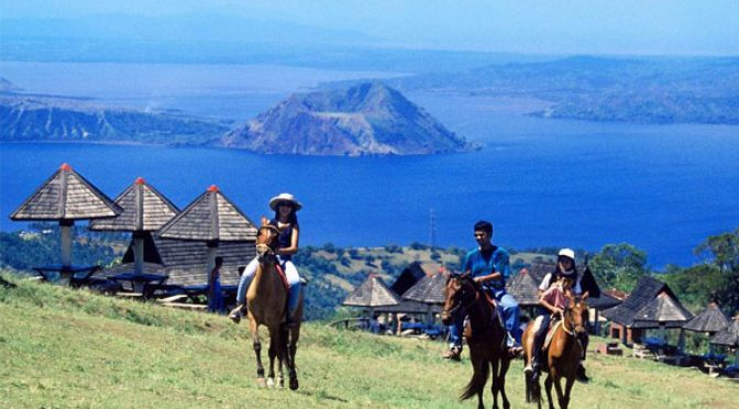 Featured Locale: Tagaytay, Philippines