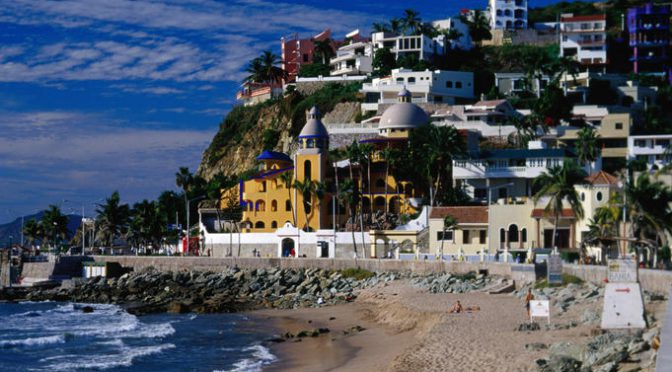 Featured Locale: Mazatlan, Mexico