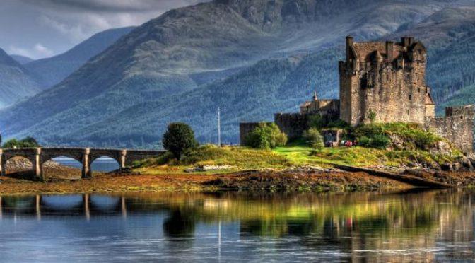 Featured Locale: Port Seton, Scotland