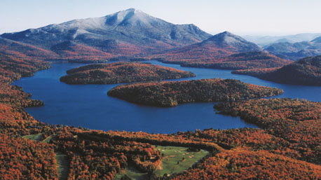 Featured Locale: Lake Placid, New York