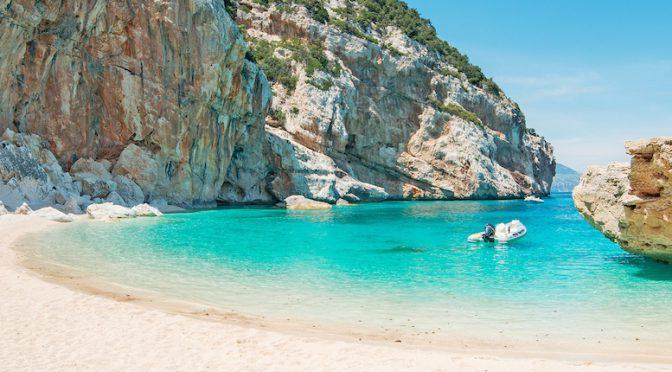 Featured Locale: Sardinia, Italy