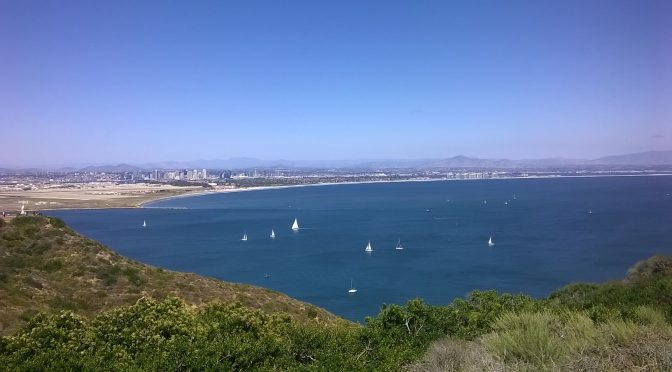 Hitting the Road with Southern Journeys: San Diego, California (Part One)