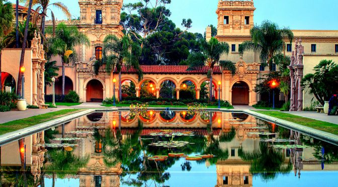 Hitting the Road with Southern Journeys: San Diego, California (Part Two)